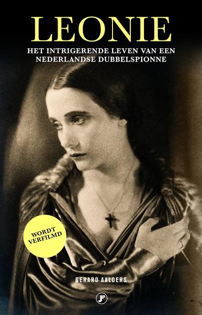 Boek Leonie van Gerard Aalders